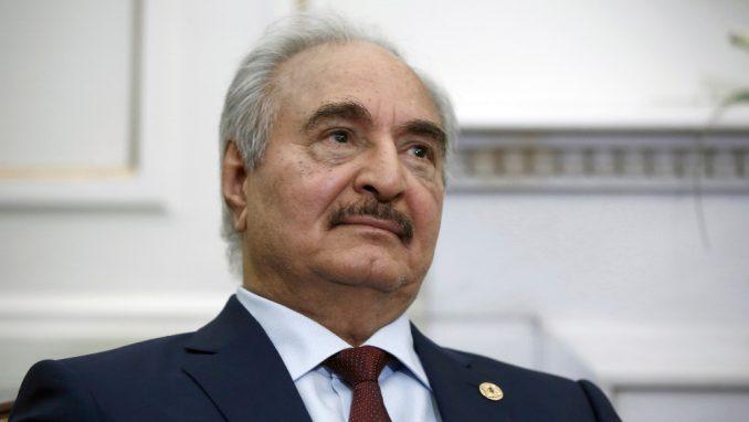 """Stotine """"Rusa"""" plaćenika ratuje u Libiji 3"""
