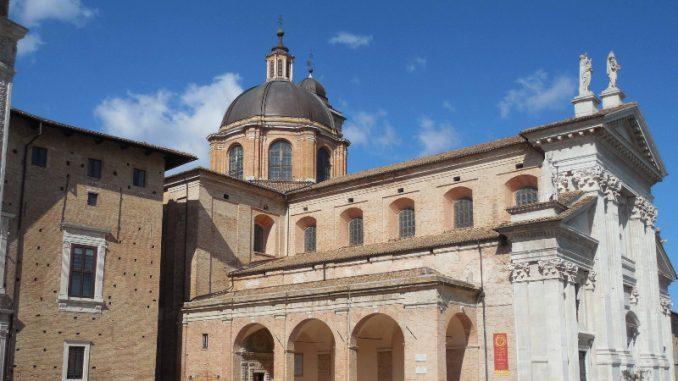 Urbino: Rodni grad božanstvenog slikara 1