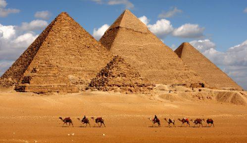 Egipat: Dolinski hram kralja Kefrena 25