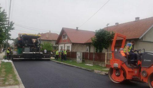 U toku uređenje čitavog naselja Žika Popović u Šapcu 2