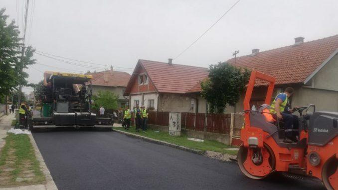 U toku uređenje čitavog naselja Žika Popović u Šapcu 4