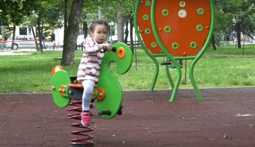 Zahvaljujući referendumu uređenje još jednog parka u Šapcu 1