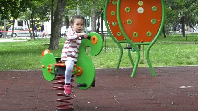 Zahvaljujući referendumu uređenje još jednog parka u Šapcu 2