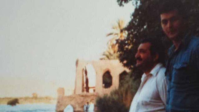 Irak (2): Uz obalu tajanstvene reke 2