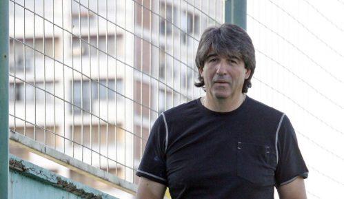 Stevan Dika Stojanović: Odbraniš jedan penal i to je to 7