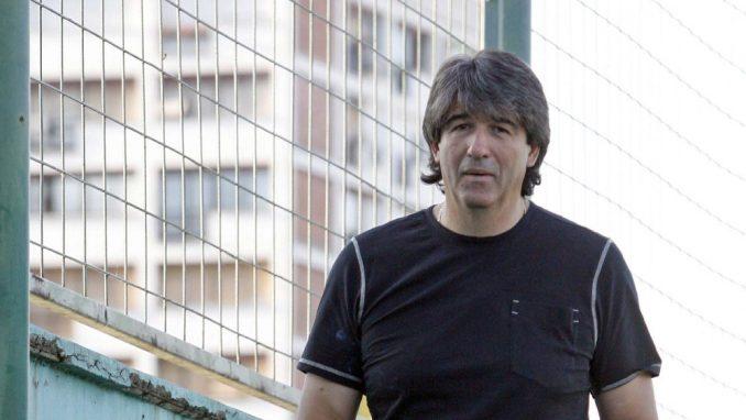 Stevan Dika Stojanović: Odbraniš jedan penal i to je to 1
