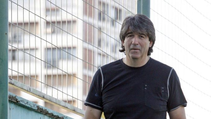 Stevan Dika Stojanović: Odbraniš jedan penal i to je to 2