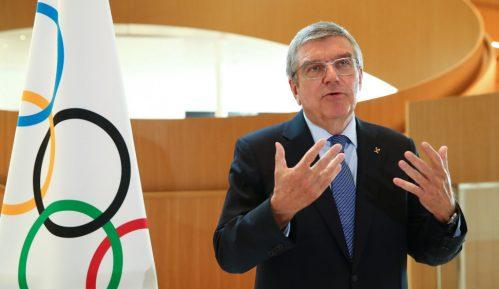 Konačna odluka o Olimpijskim igrama do kraja godine 10