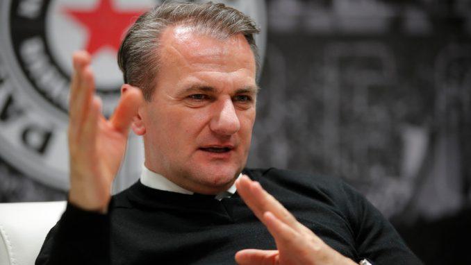Partizan dobio spor sa Ekspo bankom 3