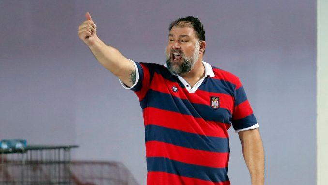 Vaterpolisti Srbije pobedili Mađarsku u Segedinu 3