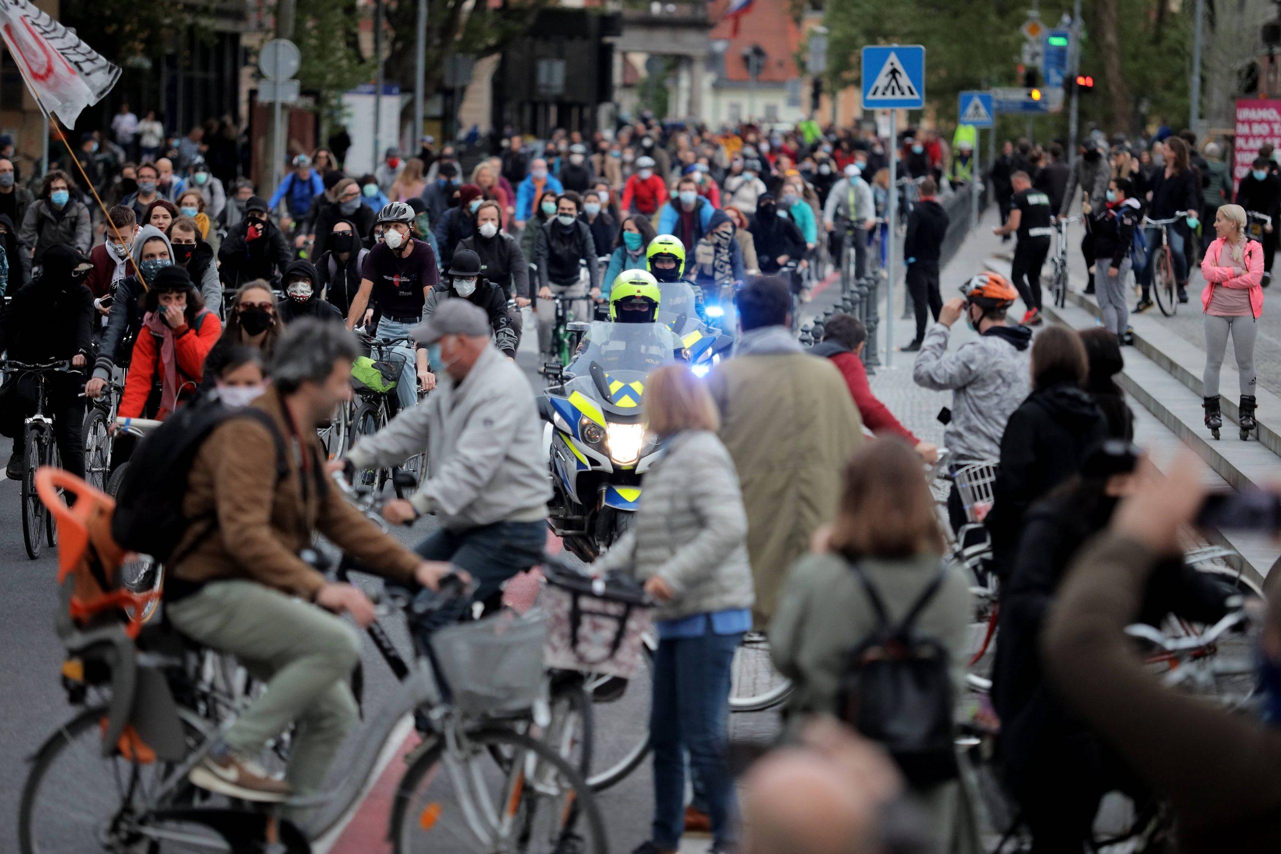Kako bi izgledao svet bez motornog saobraćaja na jedan dan? 3