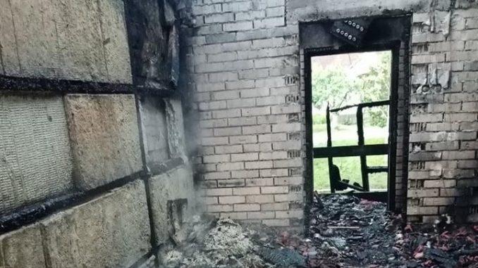 Lider vojnog sindikata tvrdi da nije rekao da su loše instalacije uzrok požara 1