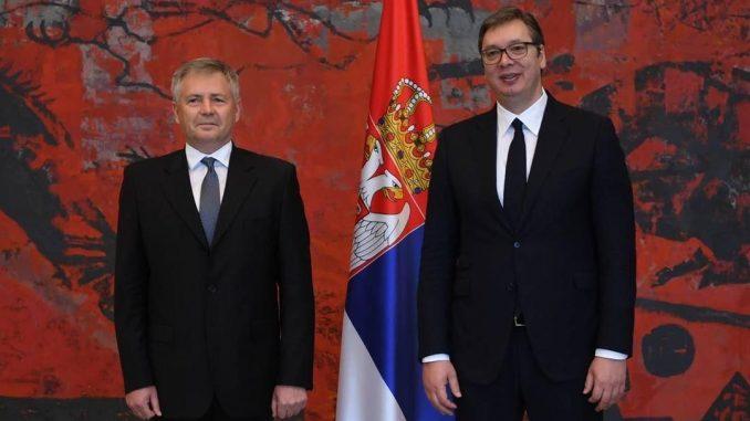 Dobrodošlica ambasadorima Irana i Slovačke 6