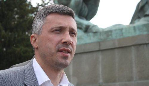 Dveri: Ravnogorci zaslužuju ulice u Beogradu 10