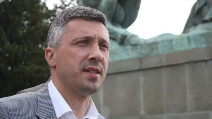 Obradović: Predlog sporazuma o prevazilaženju političke krize 2