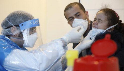 Francuska prešla prag od dva miliona zaraženih korona virusom 21