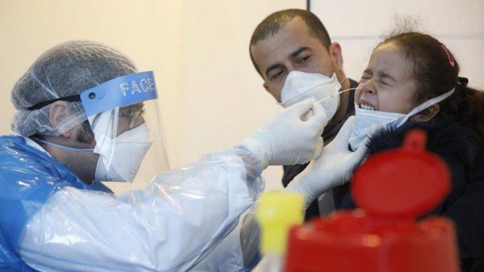 AFP: U svetu 380.428 umrlih od korona virusa, 6,3 milona obolelih 3