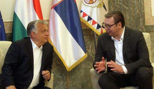 Vučić: Mađarska uvek ima lepu reč za Srbiju 9