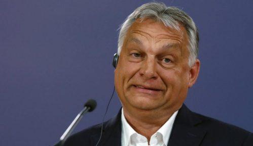 Ambasador Mađarske: Orban nije otkrio spomen-ploču sa mapom Velike Mađarske 6