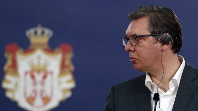 Vučić iznenađen otkazom koji je Katai dobio u LA Galaksiju 5