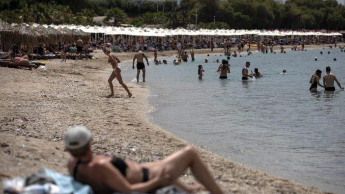 U Grčku neće moći turisti iz zemalja s više slučajeva korona virusa 3