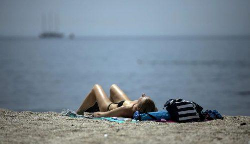 Grčka ratifikovala sporazum sa Egiptom o podeli pomorskih zona 9