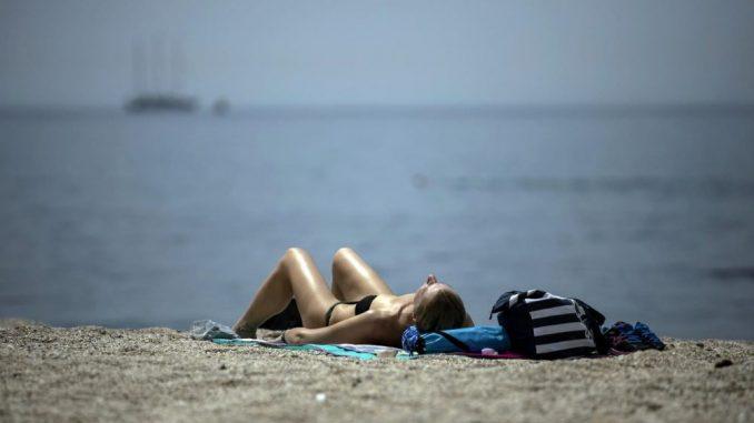 Grčka ratifikovala sporazum sa Egiptom o podeli pomorskih zona 1