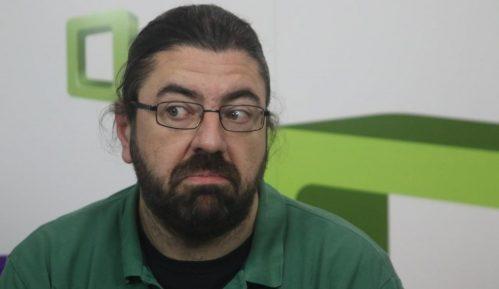 """Aktivista inicijative """"Ne davimo Beograd"""" Radomir Lazović pozvan na saslušanje 13"""
