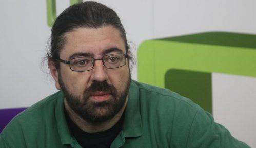 Lazović: Vesić je glavni inspirator napada na nas 1