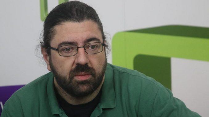 Lazović: Vesić je glavni inspirator napada na nas 5