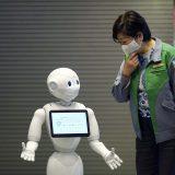 Japanci koriste robote u hotelima u kojima su zaraženi korona virusom 2