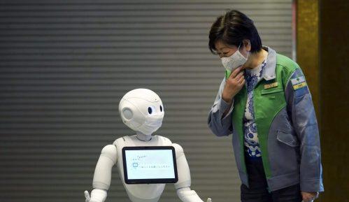 Japanci koriste robote u hotelima u kojima su zaraženi korona virusom 10