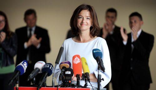 Tanja Fajon nova predsednica slovenačkih Socijalnih demokrata 4