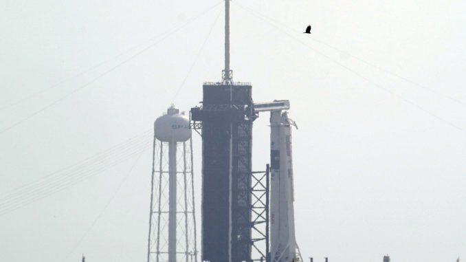Spejseksova kapsula s astronautima NASA stigla na Međunarodnu svemirsku stanicu 4