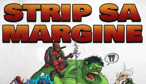 """""""Strip sa margine"""": Pravo otkriće autora koji se ne vide na domaćoj strip sceni 9"""