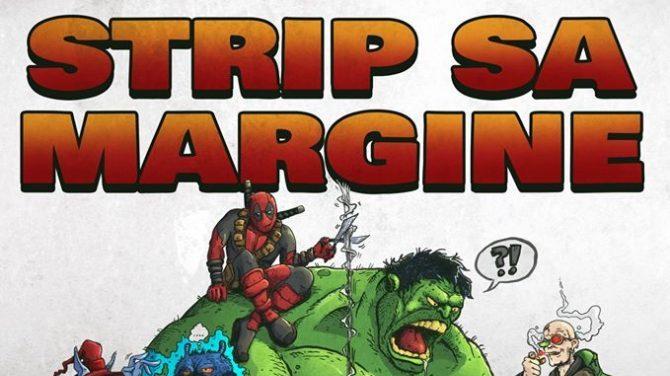 """""""Strip sa margine"""": Pravo otkriće autora koji se ne vide na domaćoj strip sceni 3"""