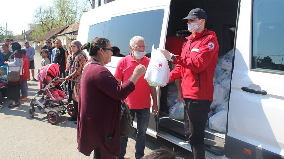 Prešli 3.564 kilometara noseći pomoć tokom vanrednog stanja 3