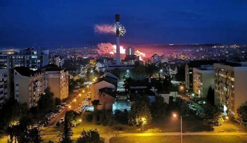 Bakljada i vatromet u Šapcu: Organizovana opstrukcija policije i tužilaštva 1