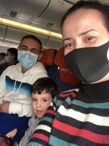 Kada smo došli iz Kine na aerodromu u Beogradu niko nas nije ni pogledao 3