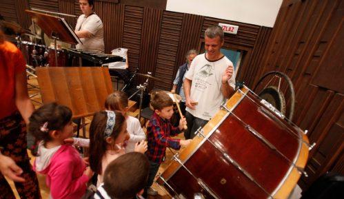 Onlajn probe Beogradske filharmonije otvorene za decu 5