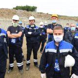 Antić: U Srbiji 12 odsto više zaposlenih u rudarskom sektoru nego u 2019. 14