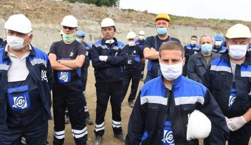 Antić: U Srbiji 12 odsto više zaposlenih u rudarskom sektoru nego u 2019. 7