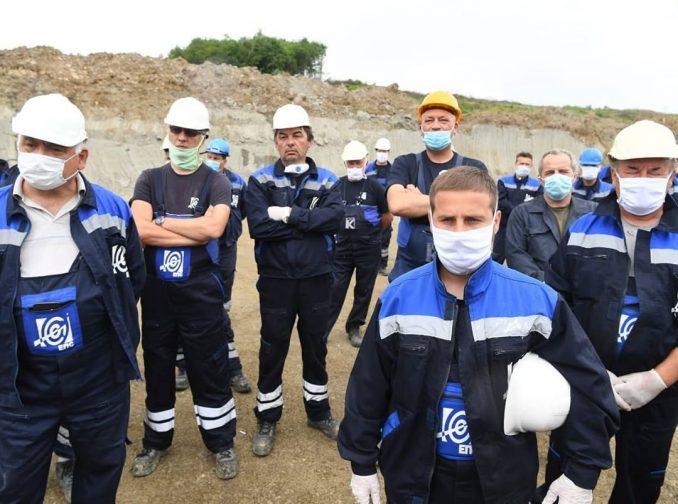 Antić: U Srbiji 12 odsto više zaposlenih u rudarskom sektoru nego u 2019. 2