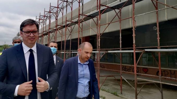 Vučić o Bošku Obradoviću: Mali sam ja čovek da bih razumeo sve njihove pobede 3