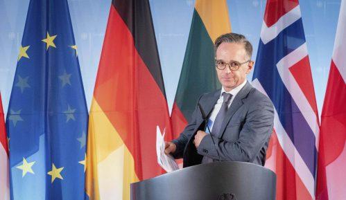 Nemačka i Francuska: Krajnje je vreme za obnovu dijaloga Beograda i Prištine 1