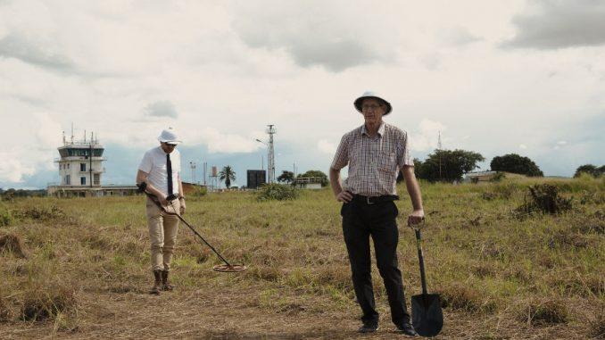 'Bijelo je boja smrti', dokumentarni serijal na AJB 3