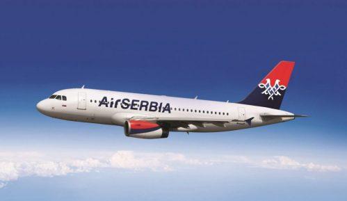 Er Srbija za četiri godine iz Beograda do Njujorka prevezla 280.000 putnika 1