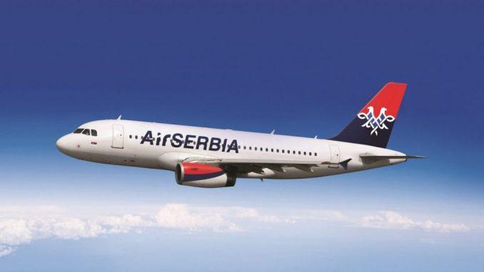 """""""Er Srbija"""" tokom septembra planira 14 letova nedeljno do Ciriha 2"""