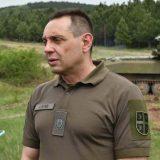 Vulin: 63. padobranska brigada u stanju da izvrši zadatke bilo kad i bilo gde 5