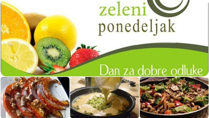 Vodič kroz veganstvo i recepti 3